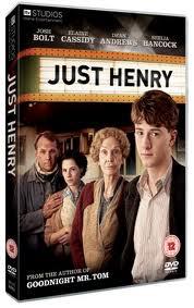 Just Henry DVD