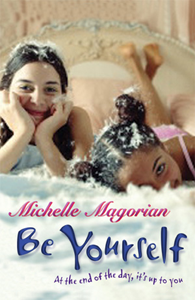 Be Yourself A Collection Of Short Stories by Michelle Magorian