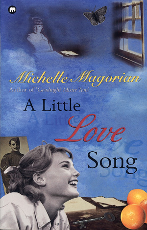 A Little Love Song by Michelle Magorian