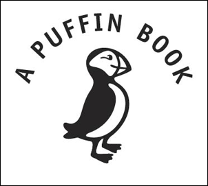 A PUFFIN BOOK LOGO